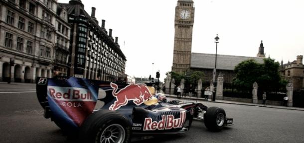 Liberty planea llevar la F1  las principales capitales europeas   Foto: @f1