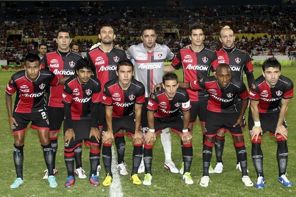 (En el Apertura 2012, Atlas sumó 12 puntos, su peor marca en torneos cortos | Foto: Deportivo Toluca)