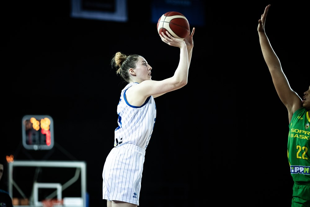 Fuente: EuroLeague Women