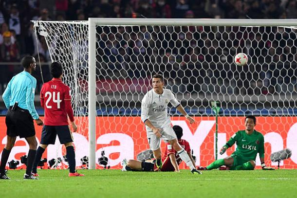 Real Madrid vence torneio em Abu Dhabi