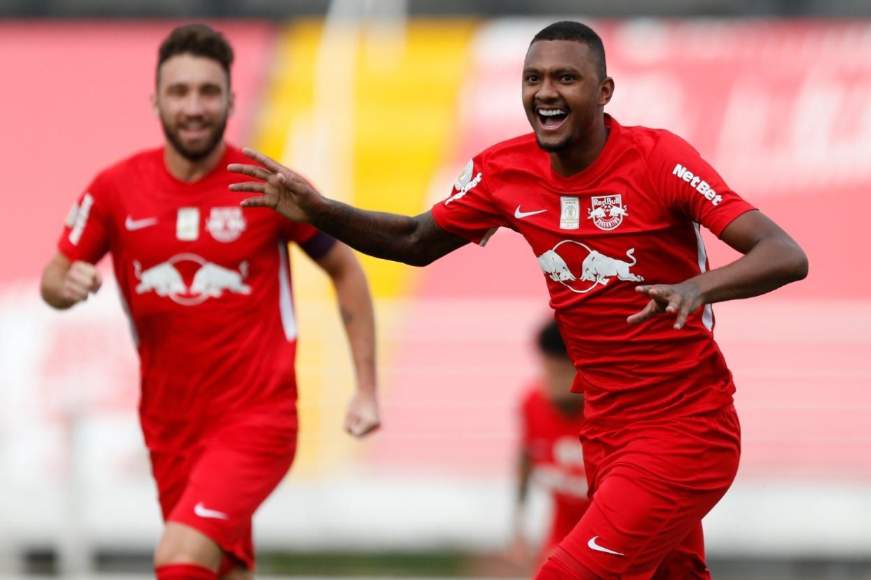 Foto: Ari Ferreira/RB Bragantino