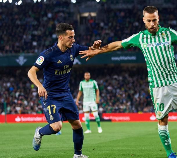 El gallego lleva cinco temporadas en el Real Madrid | Foto: Getty Images