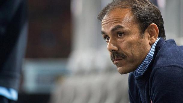 The new man in charge, Jos Luhukay. | Source: zdf football
