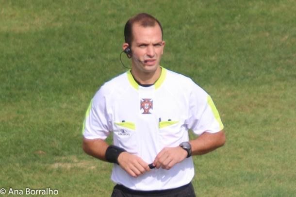 Foto: Ana Boralho (Portimonense FC)