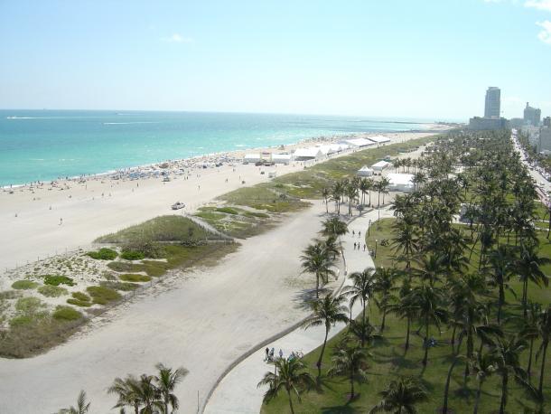 Lummus Park, Miami Beach | Foto: notalotofpeopleknowthat.wordpress.com