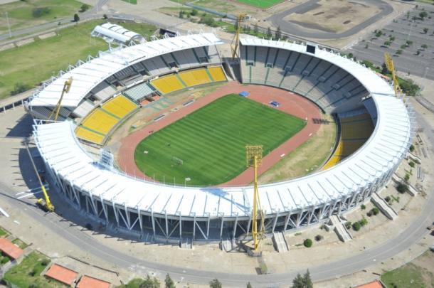 El segundo estadio con mayor capacidad del fútbol argentino | Foto: Copa Argentina