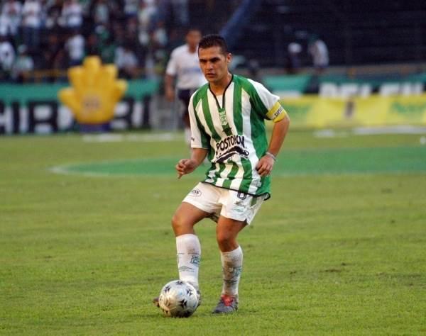 Hugo Morales le bastó un año y medio para quedarse en los corazones 'verdes'. | Foto: Colprensa