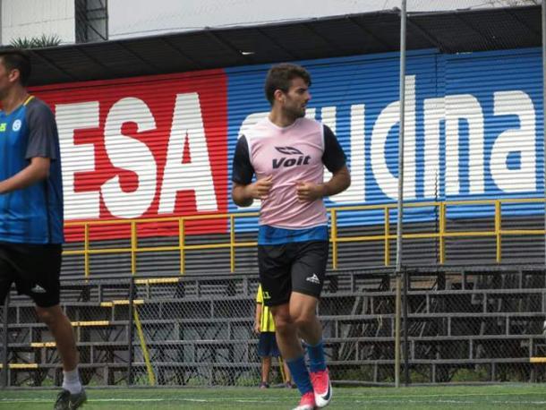 Foto: Guadalupe FC
