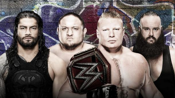 Who will leave SummerSlam as Universal Champion? Photo-WWE.com