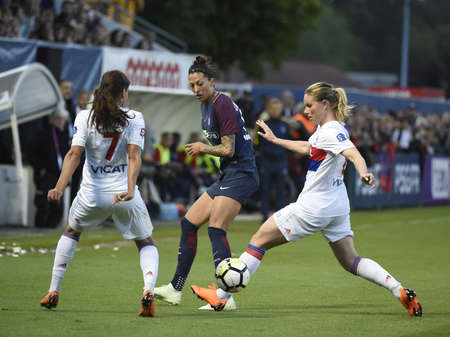 PSG and OL could not find the winning goal against each other | Source: psg.fr