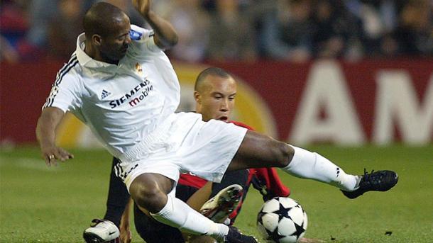 Claude Makélélé was one victim of Florentino Pérez' grand vision | Photo: dreamteamfc.com