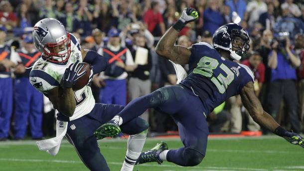 The Patriots and Seahawks face off in Week 7 in their first bout since Super Bowl 49 | Photo: Associated Press