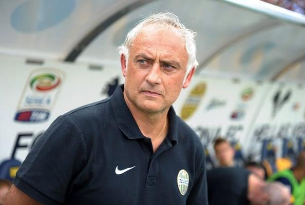 Andrea Mandorlini, 56 anni, di Ravenna, è il nuovo allenatore del Genoa - Foto GolDelNapoli