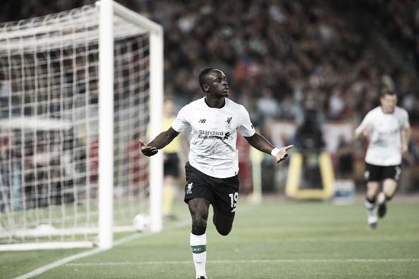 Mané abriu o placar da partida. Foto: TF-Images/Getty Images