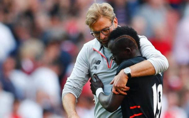 Mane could be a very useful asset for Klopp and Liverpool this year. (Picture: Getty Images)