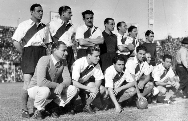 Foto: Archivo River Plate.