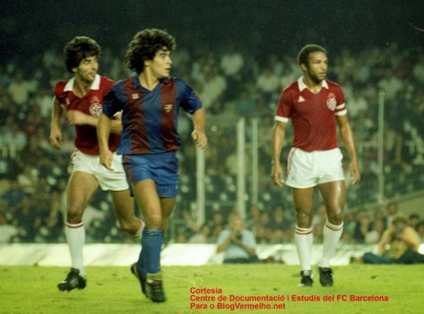 Fonte: Estudis del FC Barcelona