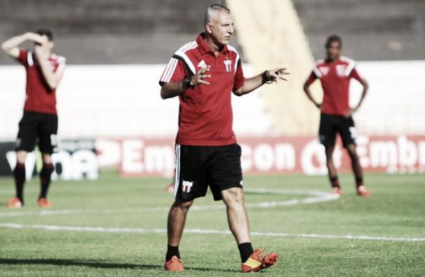 (Foto: Luis Augusto/ Ag. Botafogo)