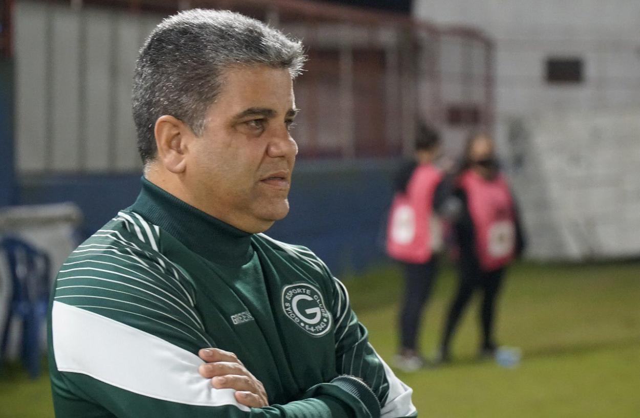 Foto: Fernando Lima / Goiás E. C.