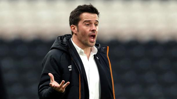 Silva is hoping the fans will provide inspiration (photo: Goal.com)