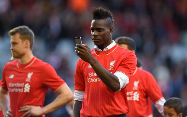 Balotelli will be told to actively seek a move away (photo: CaughtOffside)