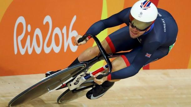 Mark Cavendish has added an Olympic silver medal to his impressive palmares. | Photo: Reuters