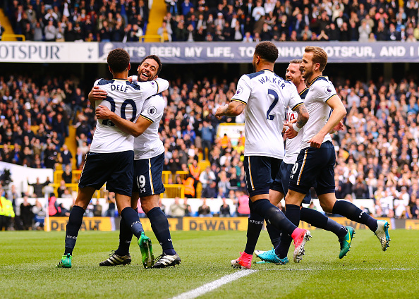 Sete vitórias seguidas na PL; Spurs querem levar boa fase na temporada também para a FA Cup   Foto: Mark Kerton/Action Plus via Getty