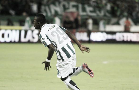 Marlos Moreno, el Capo del gol