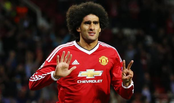 Fellaini could be heading to Wearside | Photo: metro.co.uk