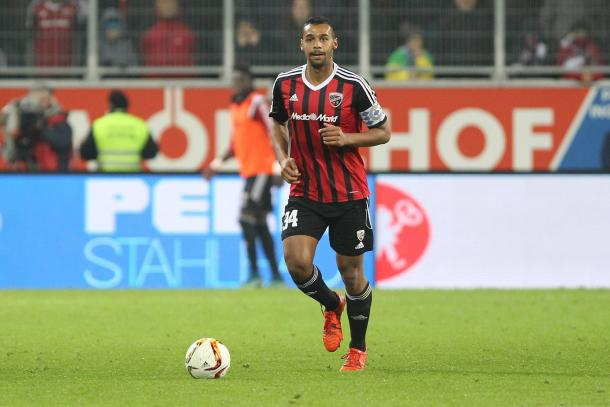 Ingolstadt captain Marvin Matip has been a key figure in his side for the last six seasons (Source: Web.de)