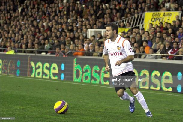 Photo : Sylvain REYT / Icon Sport via Getty Images