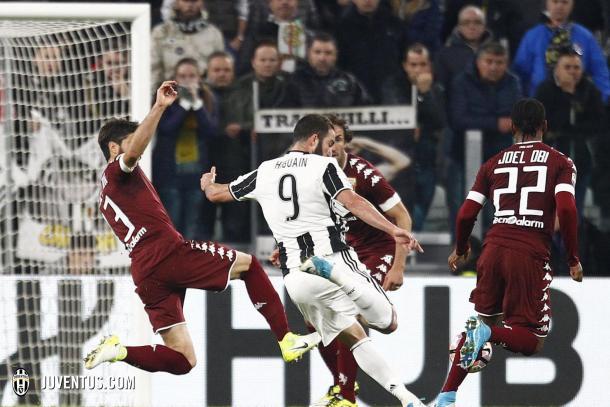 Fonte immagine: Juventus.com