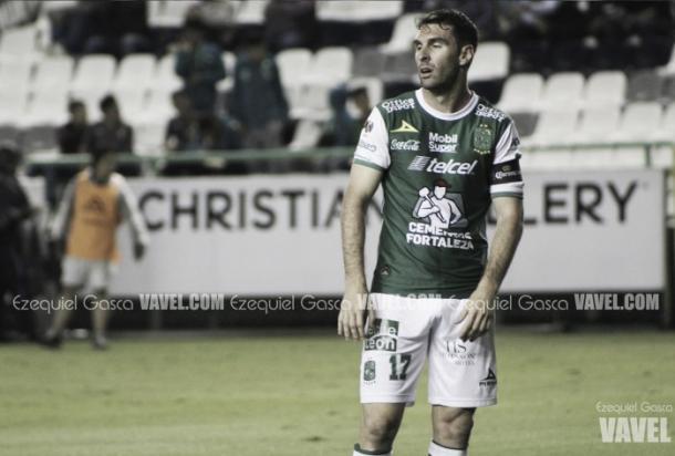 Doblete de Boselli y supera los 100 goles en triunfo de León
