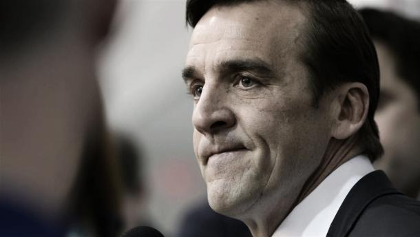 """Muchos managers querrían enfrentarse al """"problema"""" que se ha encontrado McPhee Foto. Associated Press"""