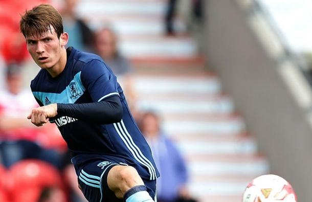 Marten de Roon has impressed Middlesbrough fans with his initial performances | Photo: Daniel Smith/Getty Images