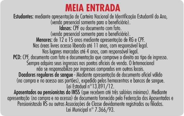 Imagem: Divulgação / S. C. Internacional