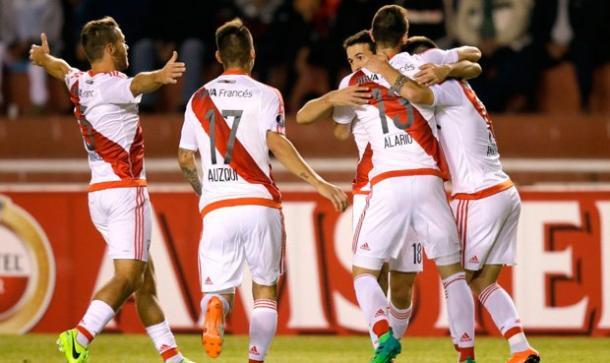River Plate schiacciasassi: quattro vittorie e un pareggio per i Millionarios
