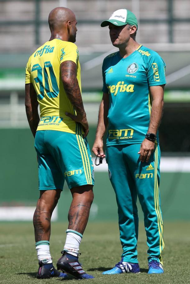 Divulgação / Palmeiras