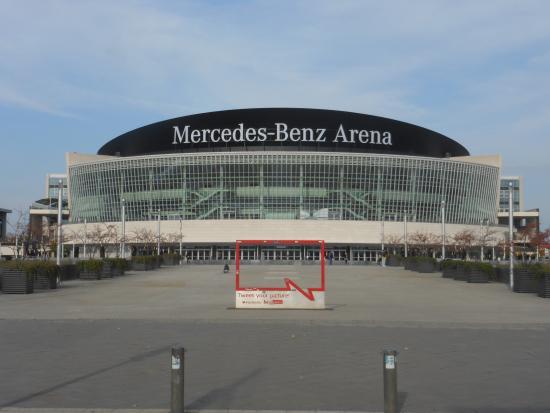 Estadio del Stuttgart | Foto: AJC