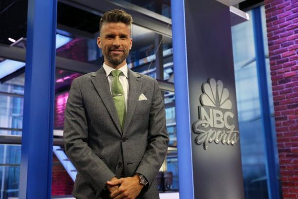 Kyle Martino looks to change how the federation is run should he be elected as the next president | Source: NBC Sports Group