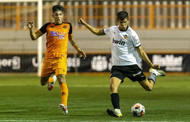 Imagen vía: Valencia CF