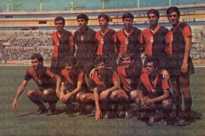 (Atlas no es campeón desde 1968 en Copa México | Foto: Anotando fútbol)