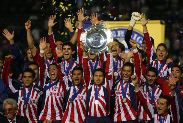 Foto: Chivas Official