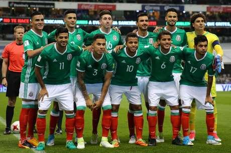 (México venció 3 a 0 a Honduras | Foto: Terra)