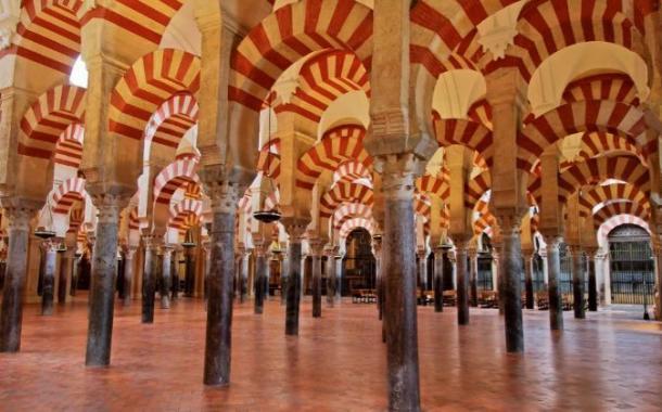 Mezquita de Córdoba / Foto: http://www.expansion.com