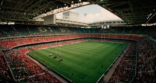 El Millenium Stadium de Cardiff/ FOTOGRAFÍA: Wikipedia.