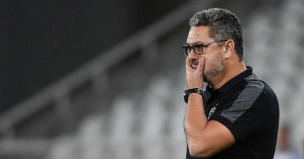 Micale não durou muito no cargo de treinador do Atlético (Foto: Bruno Cantini/Atlético-MG)