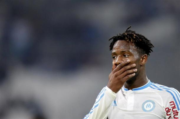 """You don't want me?"" - Spurs are cooling their interest in Batshuayi (photo; Getty Images)"