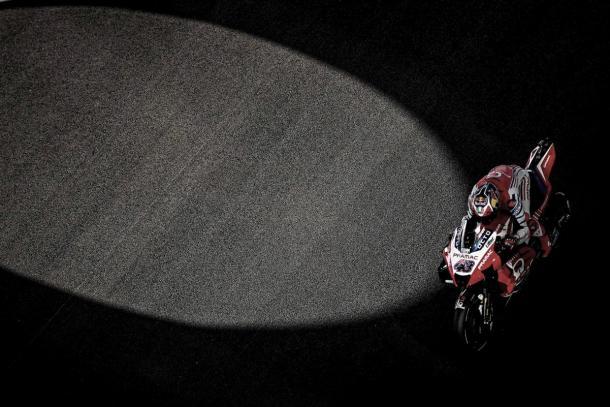 Jack Miller / Fuente: MotoGP