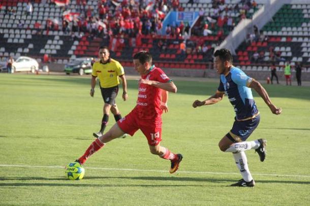 Foto: Zacatecas Online